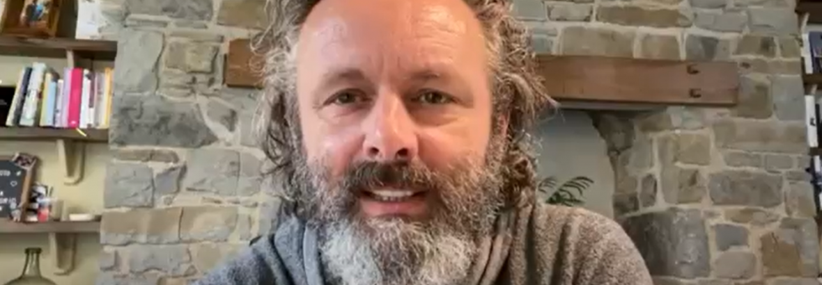 Michael Sheen joins the call to protect Welsh Upland Areas