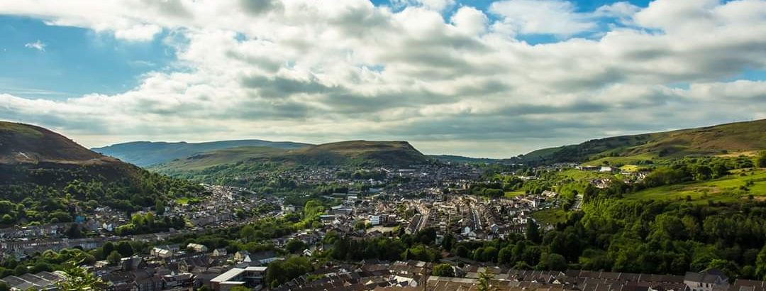 Environment Platform Wales: what can be done about Welsh coal tips?